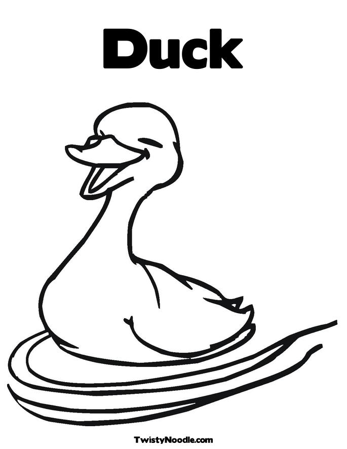 Free Coloring Pages Of Duck Dynasty