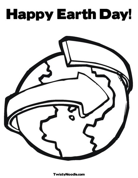 earth day coloring pages for kids. earth day coloring sheets kids