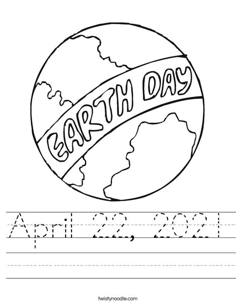 April 22, 2012 Worksheet