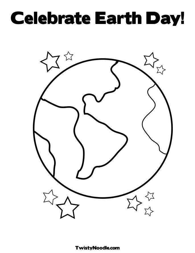 Pin Earth Day Coloring Pages Kindergarten On Pinterest Earth Day Coloring Pages