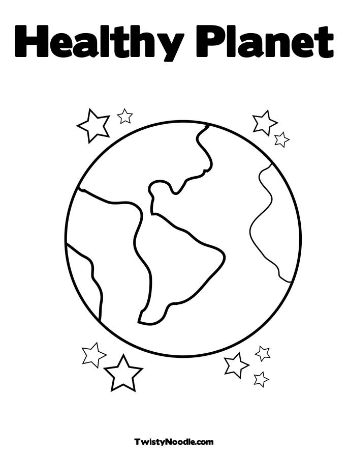 The Planet Mercury Coloring Sheet Pictures to Pin on Pinterest