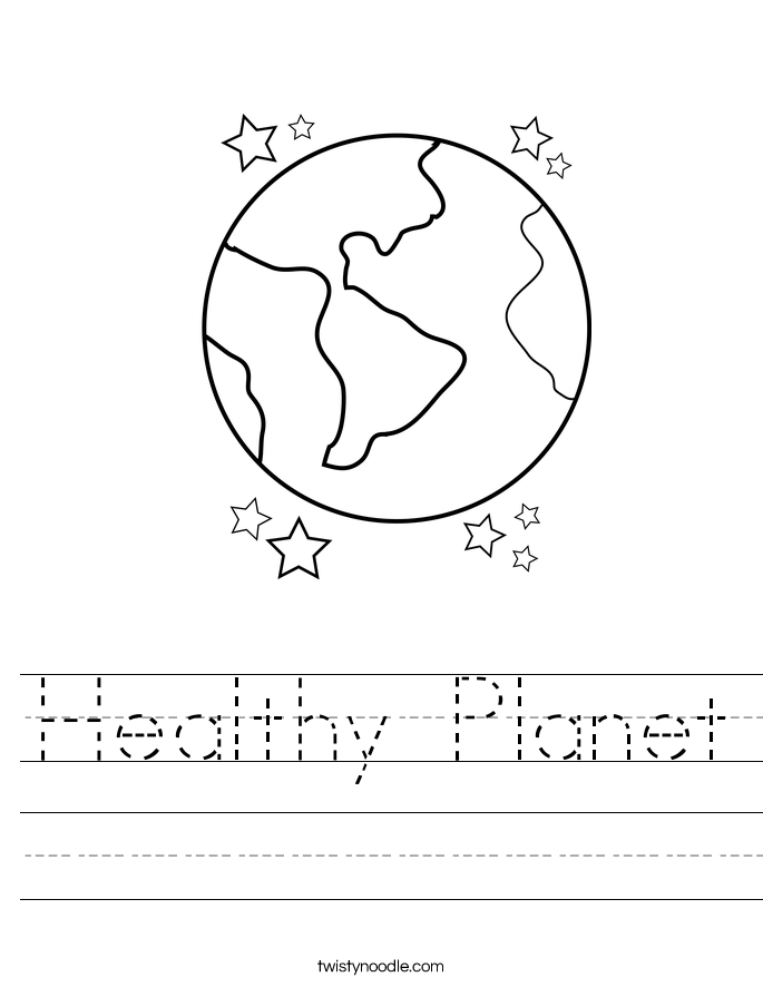 Collection of Planet Worksheet Sharebrowse – Planet Worksheets