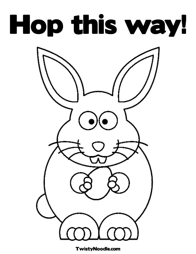 hop movie printable coloring pages - photo#5