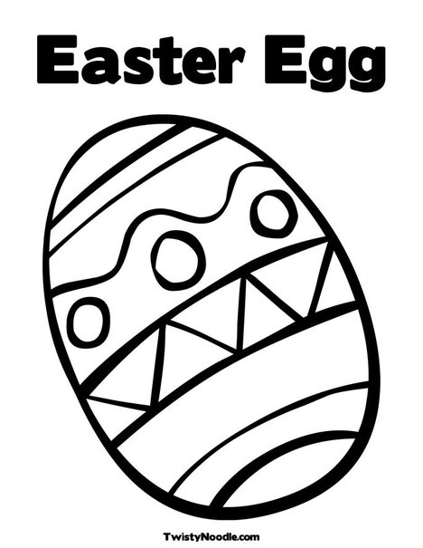 easter eggs pictures for colouring. small easter eggs coloring
