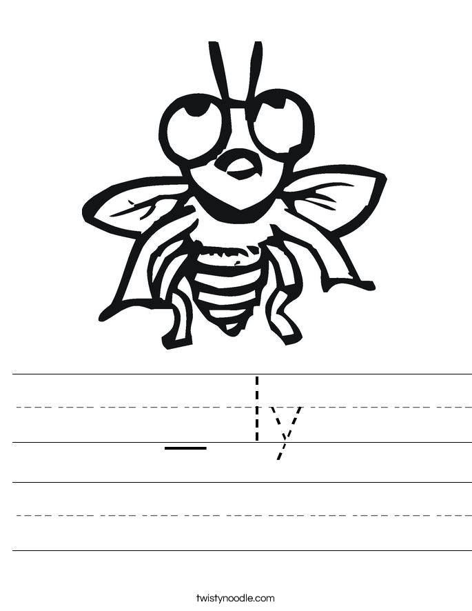_ ly Worksheet