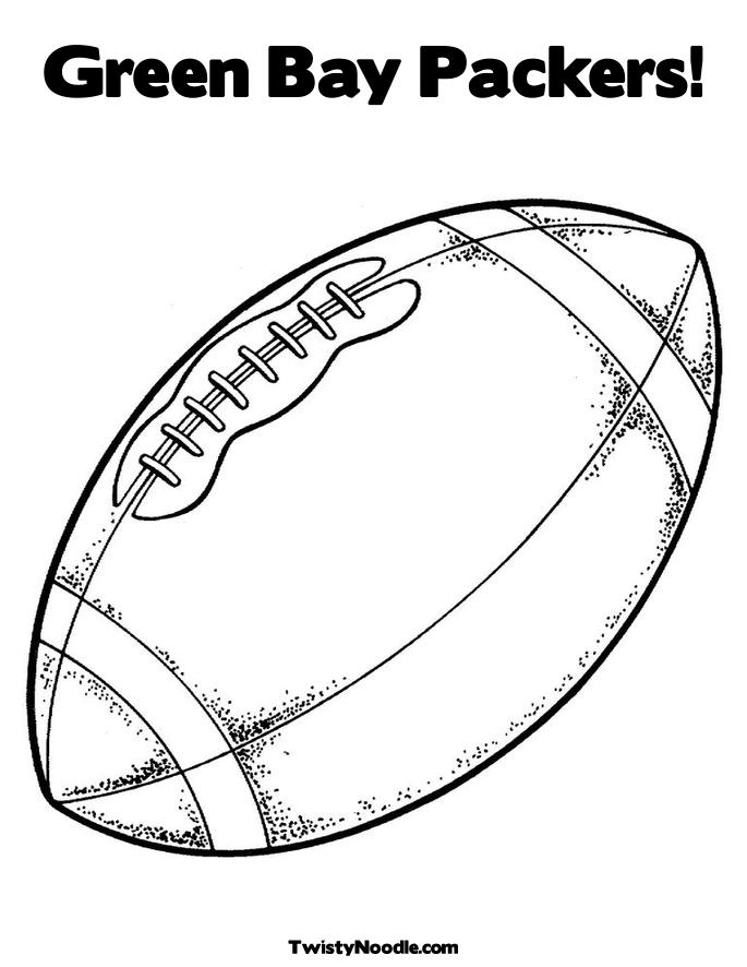 Green Bay Packers Coloring Pages Images Green Bay Coloring Pages