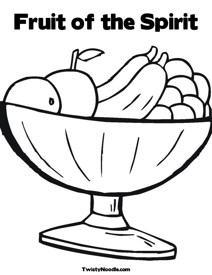 fruit of the holy spirit wikipedia the free bible fruit spirit coloring pages