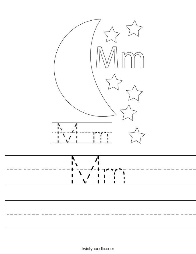 Mm Worksheet