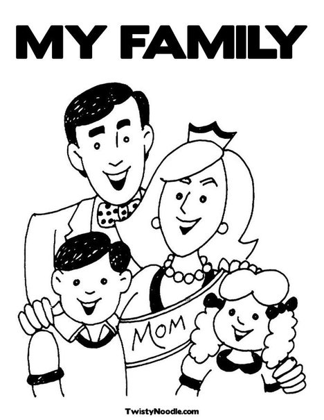 Time To Connect Holiday Coloring Pages God Loves Me Page My Family Is A Drawing Colouring
