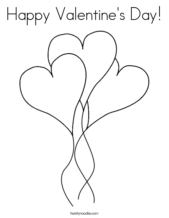 valentine sports coloring pages - photo#31