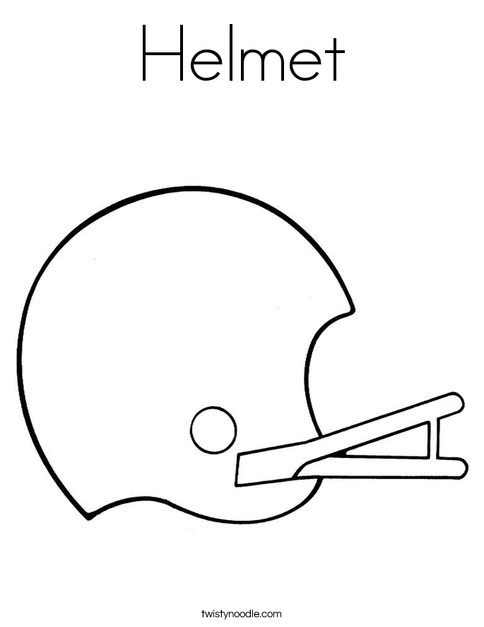 small football coloring pages - photo#16