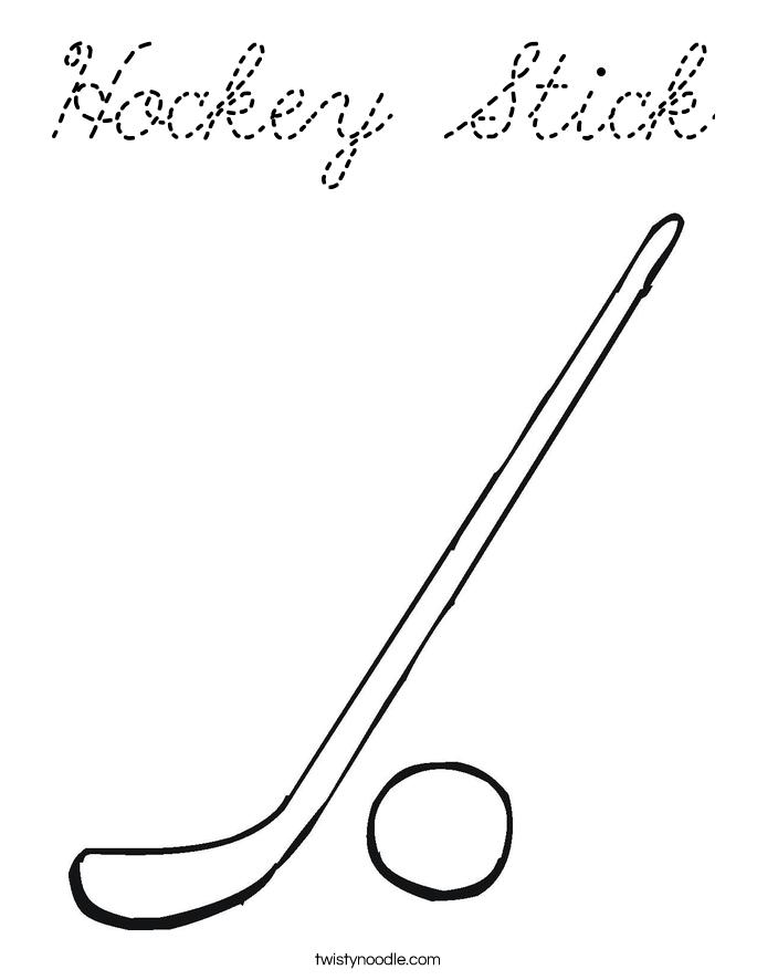 Hockey Stick Co...