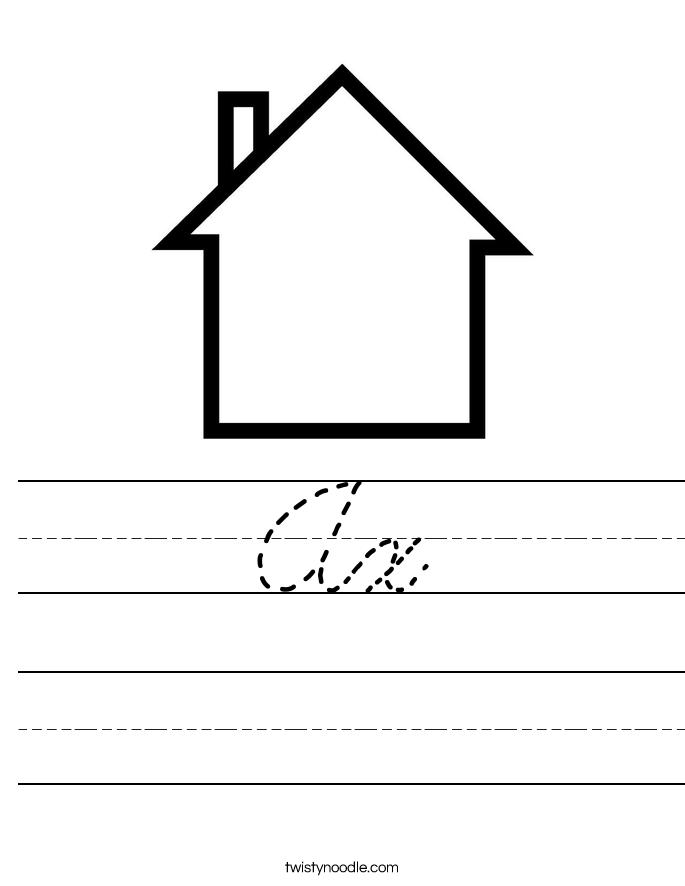 Ax Worksheet