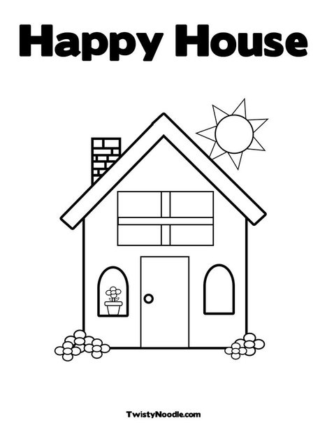 house key coloring pages - photo#30
