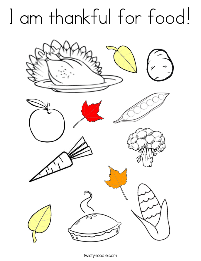 i am thankful for coloring pages christian - photo #4