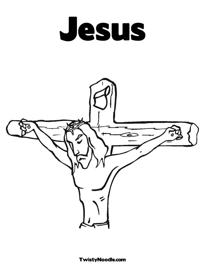 bible coloring pages 2 church bible coloring pages bible - Jesus Cross Coloring Pages