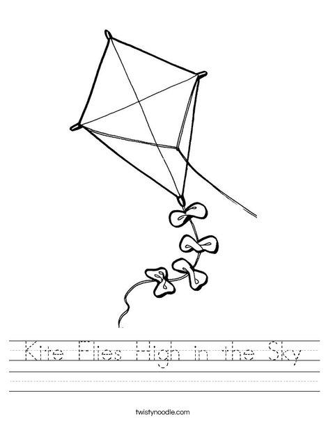 kite worksheets free worksheets library download and print worksheets free on comprar en. Black Bedroom Furniture Sets. Home Design Ideas