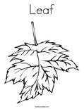 LeafColoring Page