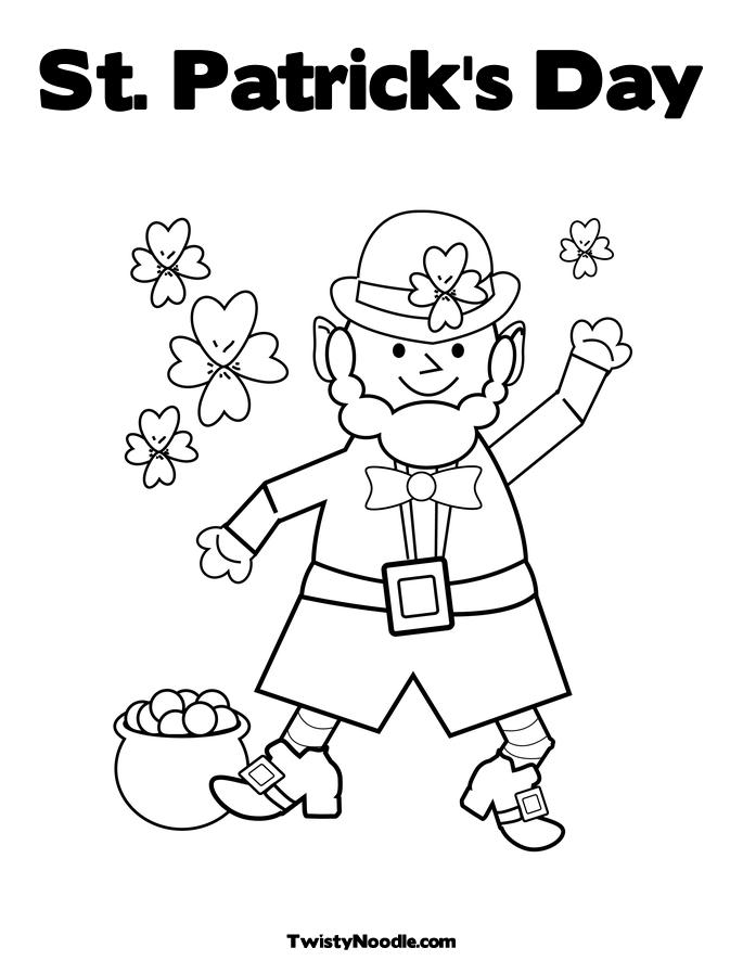 hundreth day coloring pages - photo#16