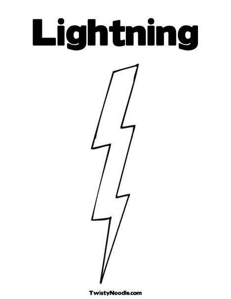 free coloring pages of thunderstorms Lightning McQueen Coloring Pages  Coloring Pages Lightning