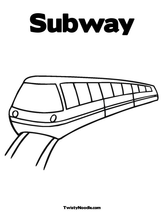 Cartoon Subway Cartoon Subway Sandwich 就要健康网