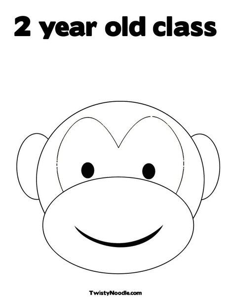 Easter Coloring Pages For 2 Year Olds Coloring Pages