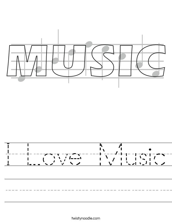 Music-worksheets & Music Math Worksheets / Assessments - Beth ...