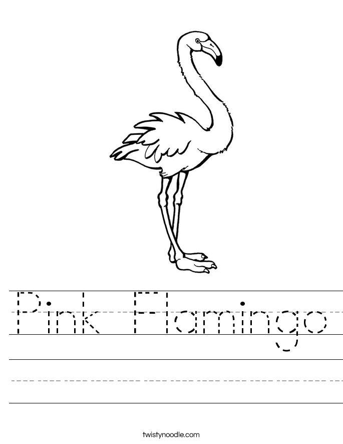 pink pink Worksheet - Twisty Noodle | Ingilizce | Pinterest ...