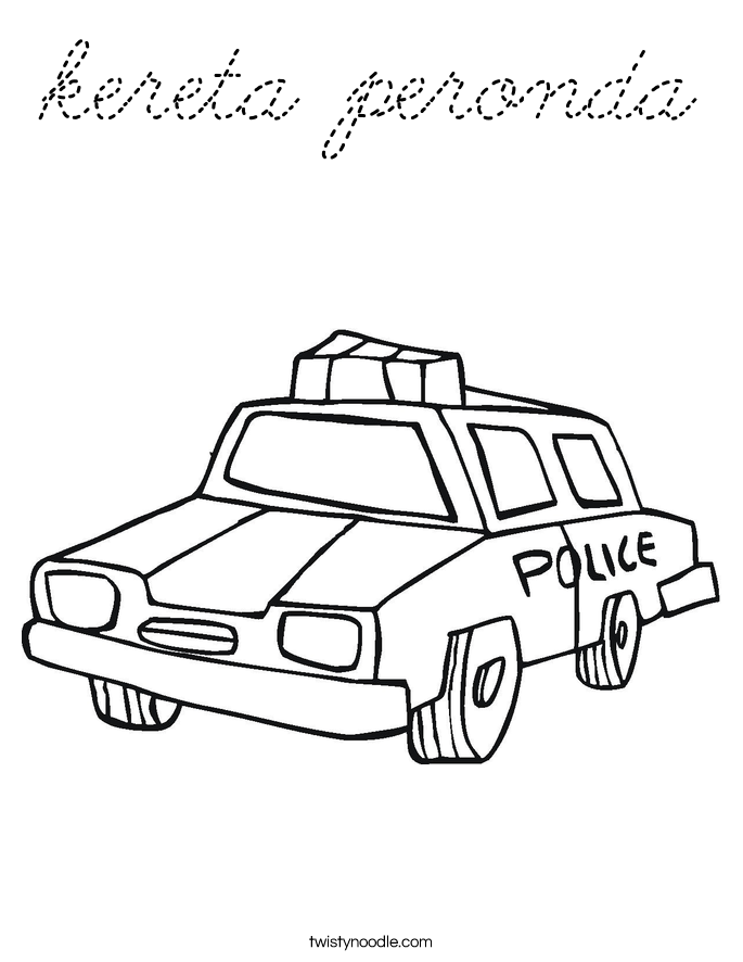 12 dodge charger coloring pages