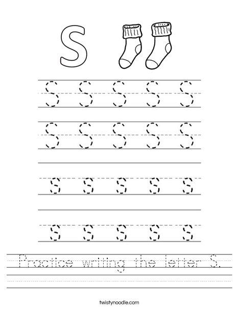worksheet. Letter S Worksheet. Grass Fedjp Worksheet Study Site