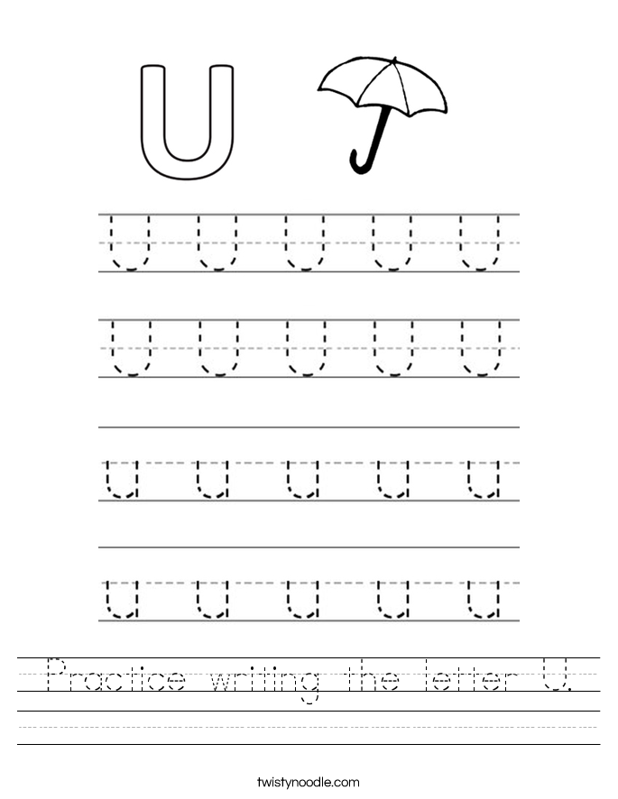 writing a budget letter worksheets