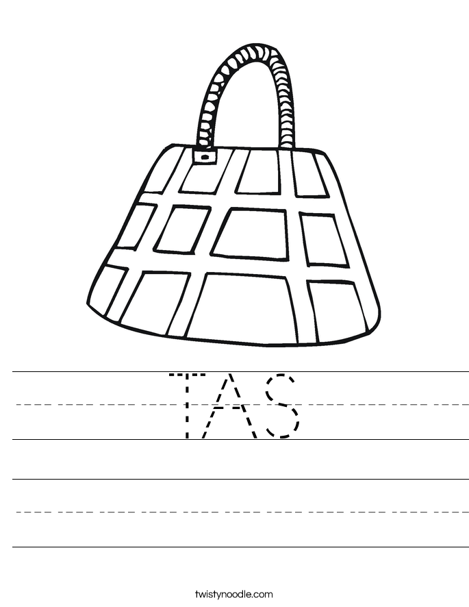 TAS Worksheet