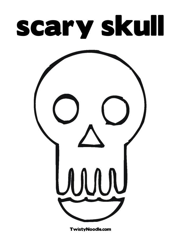 Doblelol Printable Sugar Skull Coloring Pages Funny Htm