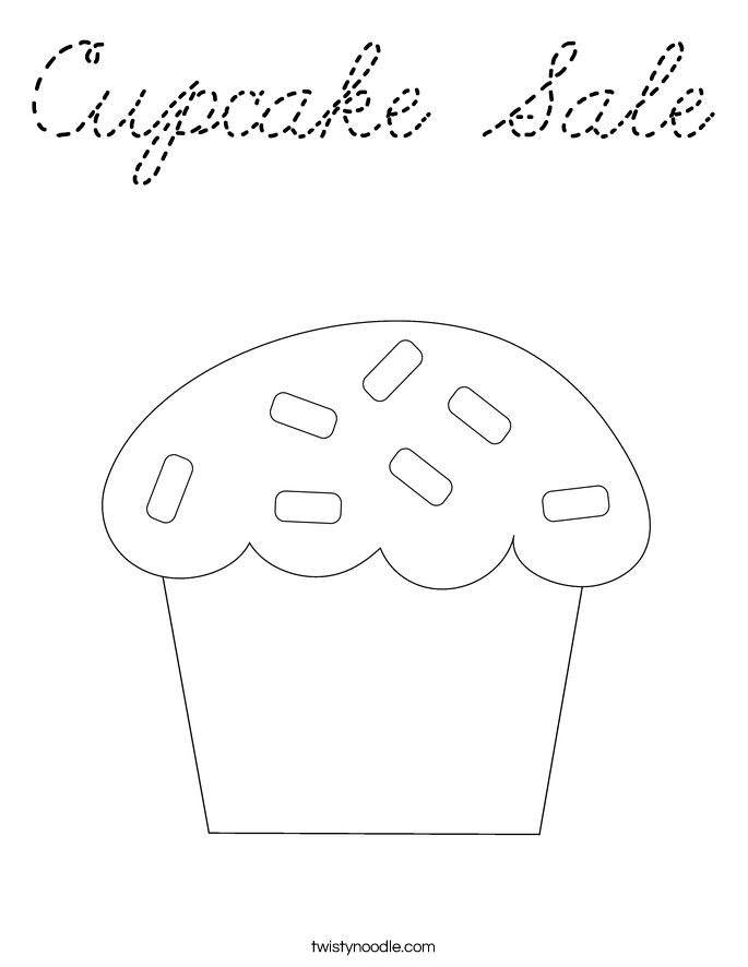 coloring pages for sales - photo #25