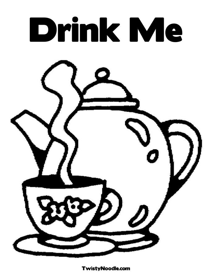 Drinks starbucks coloring papers chrstmas coloring for Starbucks coloring page