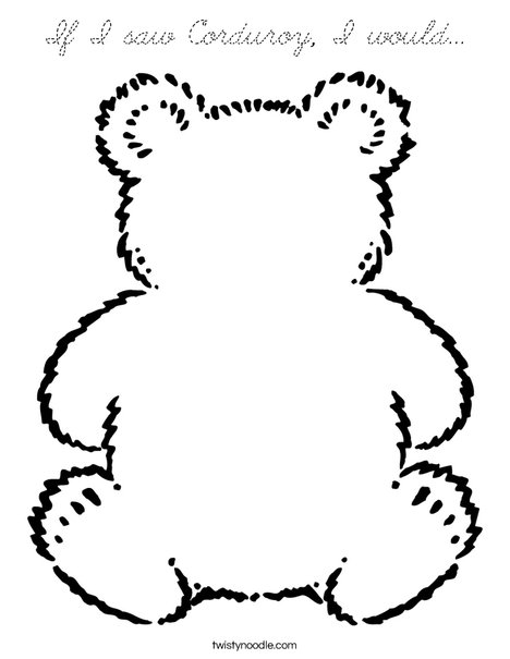 Print This Coloring Page (it'll print full page)