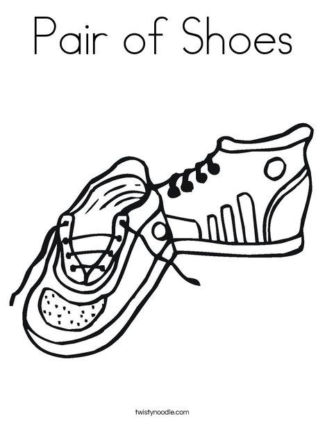 Special Shoes  Jordans Shoes Coloring Pages Jordans Shoes