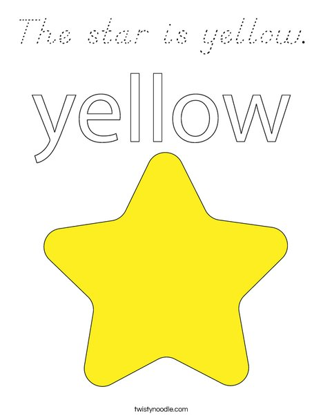 yellow tang coloring pages - photo #25