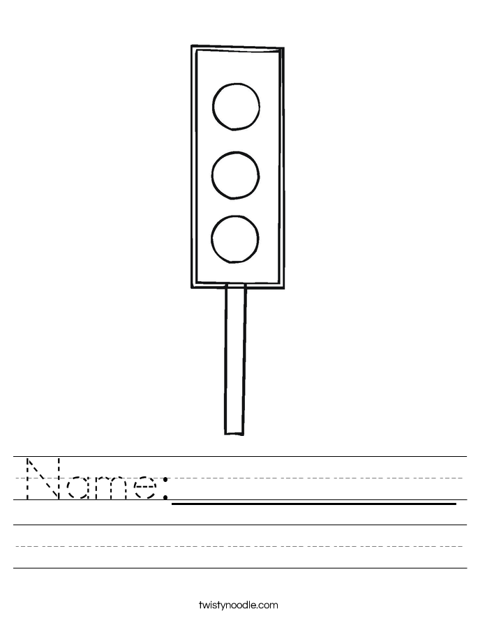 name worksheet twisty noodle. Black Bedroom Furniture Sets. Home Design Ideas