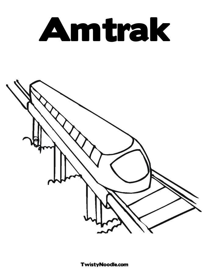 amtrak coloring pages amtrak coloring pages coloring pages