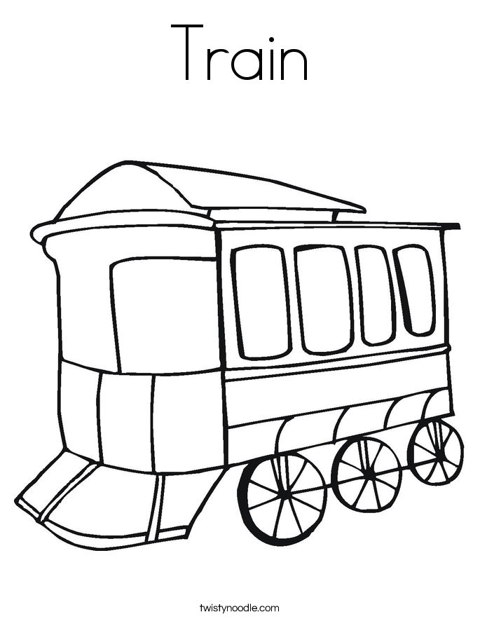 Bnsf Freight Train Coloring Pages Coloring Pages