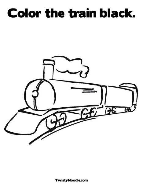 coloring pages of trains disney coloring pa