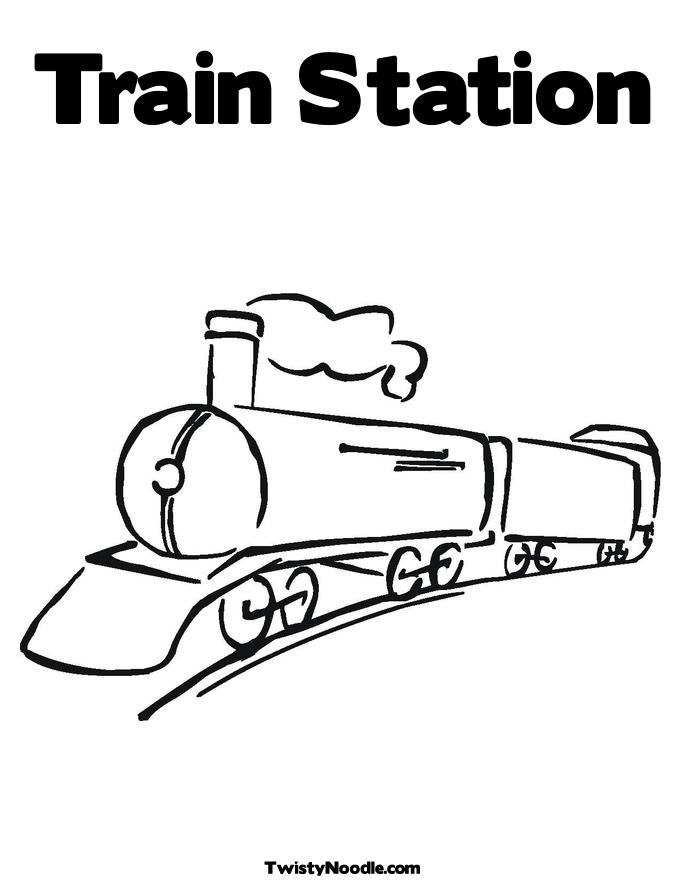 wagon trains coloring pages - photo#39