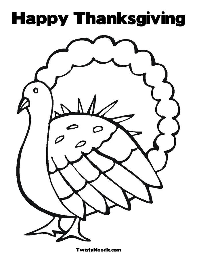 photoaltan34 happy thanksgiving coloring pictures