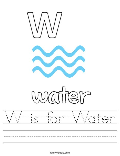 Bodies Of Water Worksheet Worksheets for all | Download and Share ...