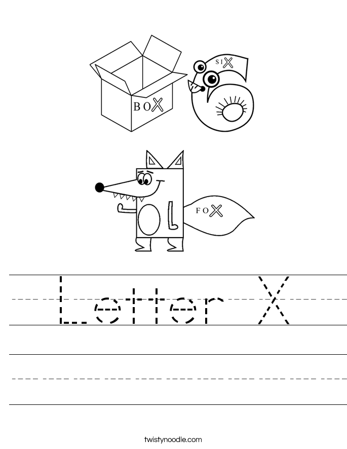 Letter Y Worksheets Preschool